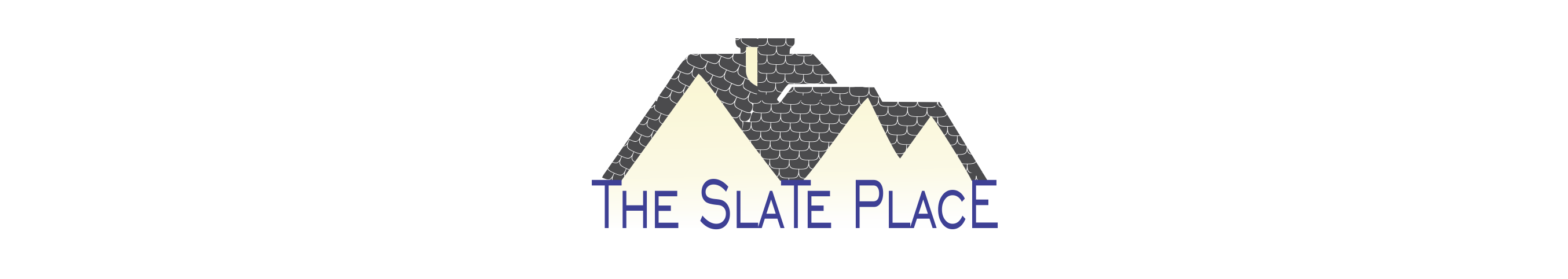 The Slate Place Logo